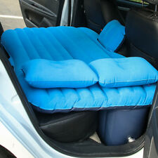 Car Bed Back Seat Cover Car Air Mattress Travel Bed Inflatable Mattress Air Bed
