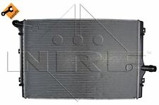 NEW NRF ENGINE COOLING RADIATOR OE QUALITY REPLACEMENT 53425