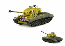 M26 Pershing 6th Tank Battalion Korea 1951 1:72 Model 7200503 SOLIDO