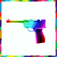 CHEAP CHROMA LUGER SALE 🔥 Roblox Murder Mystery 2 MM2 WEAPON Godly Weapon 🔥