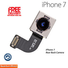 NEW iPhone 7 Replacement 12MP Rear Back Camera UK Stock