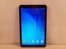 "Occasion 9.6 "" Samsung Galaxy Tab E Sm-t560 16gb Wi-Fi Only Tablette - Noir"