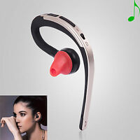 Stereo Bluetooth Headset Headphone Earphone For Samsung Galaxy S5 S4 S3 Note 4 3