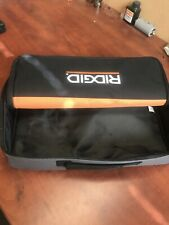 Oem Parts Carrying Bag For Ridgid R6791 3 Corded Deck Collated Screwdriver