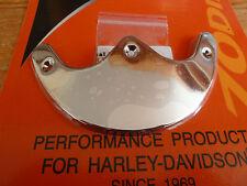 zodiac Front Fender Tip For Harley Davidson FX AND XL MODELS