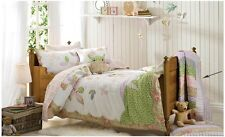 Lulu Ooh Ooh Kids Coverlet Set   Lightly Quilted   Cotton   250 TC   Double