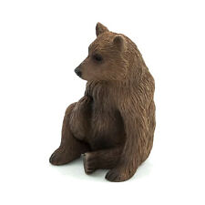MOJO Grizzly Bear Cub Animal Figure 387217 NEW