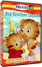 Daniel Tigers Neighborhood: Big Brother Daniel [New DVD]
