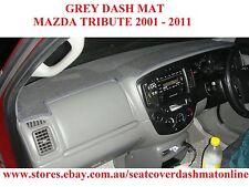 DASH MAT,,GREY DASH MAT FIT FORD ESCAPE,MAZDA TRIBUTE  2001-2011,GREY