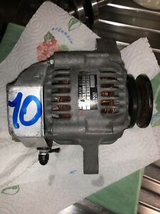 Alternatore Aixam 300-400-A721