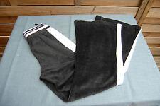 !! wie NEU!! Leggings Jazzpants schwarz-weiß Nickistoff Gr. 152
