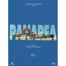 PANAREA Dvd