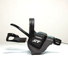 Shimano Deore XT SL-M8000 11-Speed Rapidfire Right Shifter