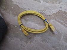 câble de réseau connecteur routeur PC portable RJ45