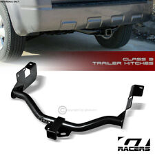 FOR 2005-2012 FORD ESCAPE CLASS 3 TRAILER HITCH RECEIVER REAR BUMPER TOW 2""