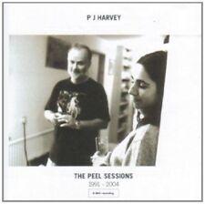 PJ HARVEY - The Peel Sessions NUEVO CD