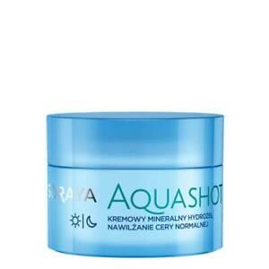 Soraya AquaShot Moisturizing Mineral Hydrogel Normal Skin