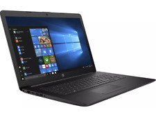 HP 17-by2337ng, Notebook mit 17,3 Zoll Display, Core? i3, 4 GB RAM, 256 GB SSD