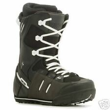 RIDE ORION Snowboard BLACK Boots Size 9  NEW HOT!