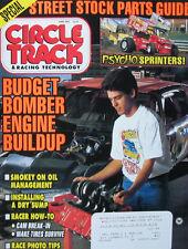 Circle Track Magazine April 1993