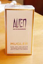 Alien Eau Extraordinaire By Thierry Mugler 1.0 oz 30ml Refillable Talisman Spray