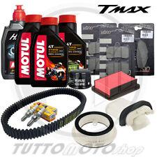 TM91 KIT TAGLIANDO COMPLETO YAMAHA T-MAX 500 2008 2009 2010 2011 2012 TMAX 7100