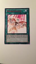 YuGiOh TCG Photon Booster DL18-EN013 (RED) Duelist League Card Rare Never Used