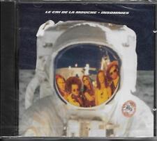 CD 11T INSOMNIES LE CRI DE LA MOUCHE (MICHEL POLNAREFF) DE 1996 NEUF SCELLE