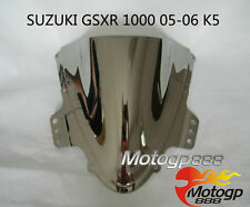 BULLE SAUT Pr Pare Brise Windscreen DE VENT SUZUKI GSXR 1000 2005-2006 K5 GP C