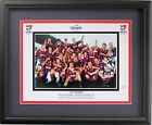 New 1997 Newcastle Knights Premiers Grand Final Celebration Framed
