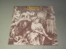 Caravan- Waterloo Lily- LP 1972 Deram SDL 8 Made In UK