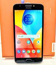 Motorola Moto E4 plus - 16GB - Iron Gray (Unlocked) Smartphone