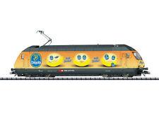 """Trix 22943 E-Lok Re 460 SBB """"Chiquita"""" digital DCC/mfx Sound #NEU in OVP#"""