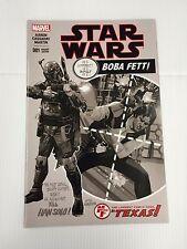 Star Wars B&W #1 NM/MT Marvel Heroes and Fantasies Variant by Daniel Acuna