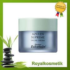 DR. ECKSTEIN Biokosmetik  Azulen Supreme 50 ml für trockene zarte Haut