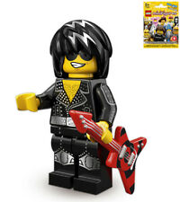 LEGO 71007 MINIFIGURES Series 12 #12 Rock Star