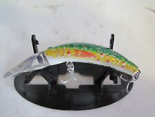 Gladiator Condo flatfish lure  Green/Yello  90mm NIP great on Murray Cod & Trout