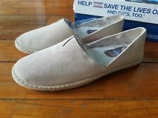 New Bobs by Skechers Day 2 Nite Natural slip on shoes sz 11