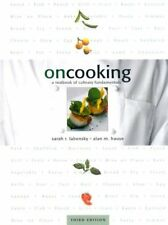 On Cooking: A Textbook of Culinary Fundamentals (3