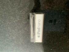 Apple iPod nano 3rd Generation Silver (4 GB)
