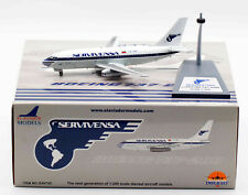 1:200 INF200 Servivensa 737-200 YV-79C with stand