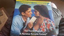 Il Postino The Postman Letterbox Laserdisc LD NEW IN SHRINK