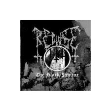 Recluse - The Black Famine LP