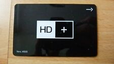 Astra HD03 HD+ Karte Astra HD PLUS ohne Guthaben Wiederaufladbar