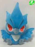 Peluche Articuno chibi Pokemon Pokémon 20cm