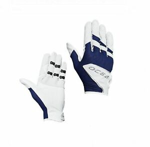 Shimano GL-255S Gloves Ocea Long Cuff Stretch Glove White Size L 634801