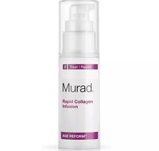 Murad Rapid Collagen Infusion 1 Oz - Brand New - Fresh