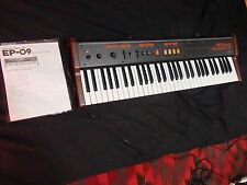 Vintage Roland EP-09 Electronic Piano ep09 ep 9 Arpeggiating Polyphonic Keyboard