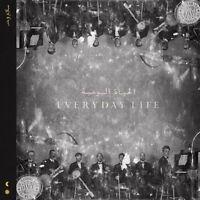 Coldplay - Everyday Life CD NEU OVP