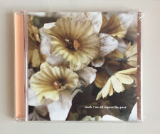 Mob - We All Repeat The Past / CD - first pressing 2006 / Blu Noise Rec. / NEU